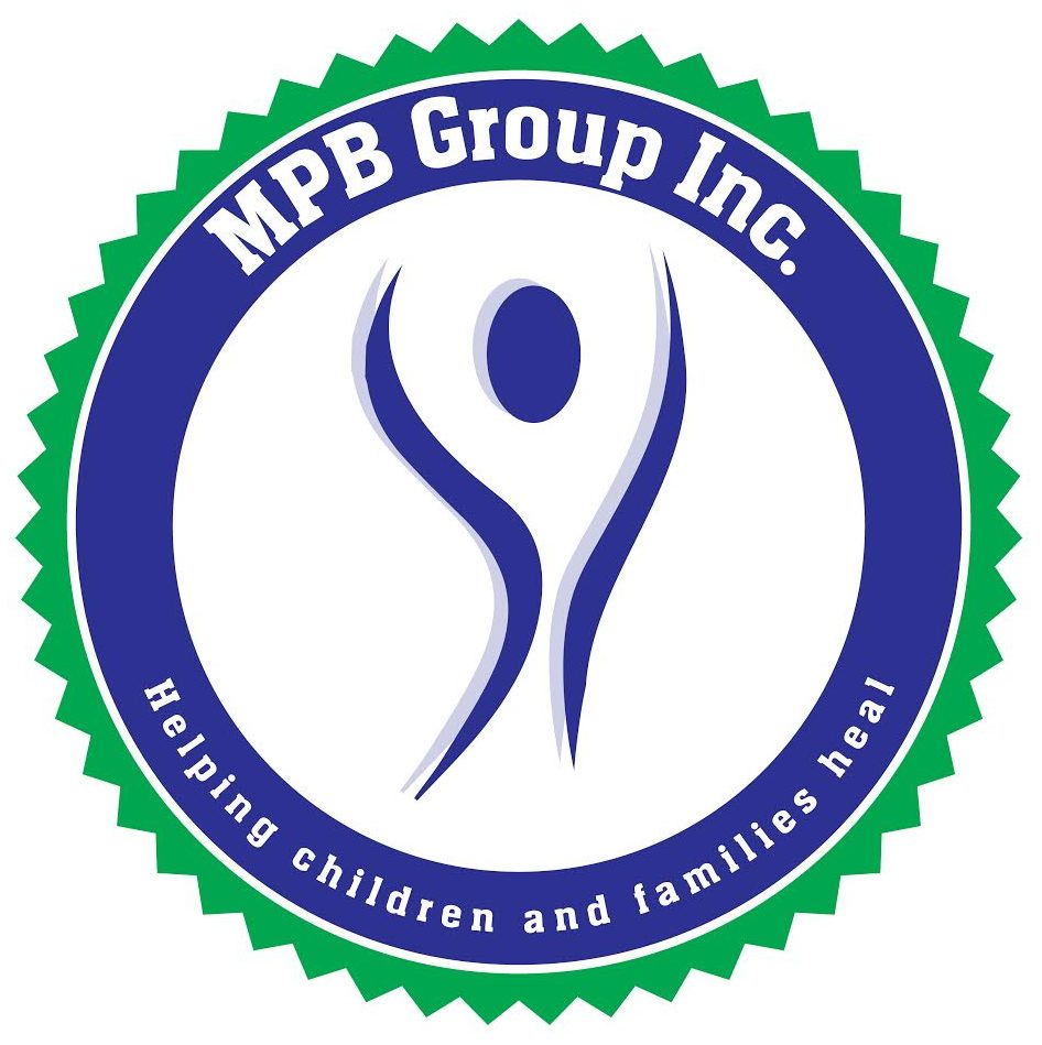 MPB Group Inc. Logo